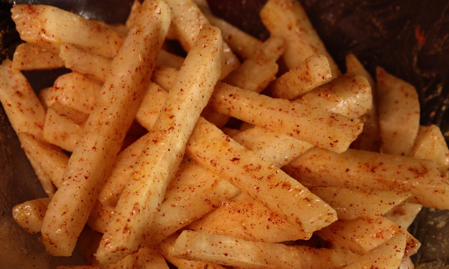 Keto Jicama French Fries Keto Meals And Recipes