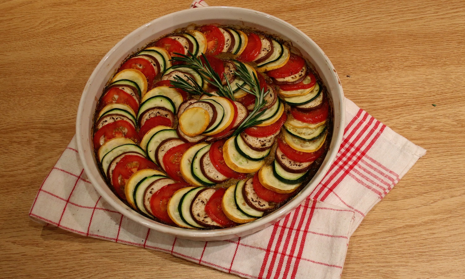 Ratatouille Pixar Style Confit Byaldi Keto Meals And Recipes