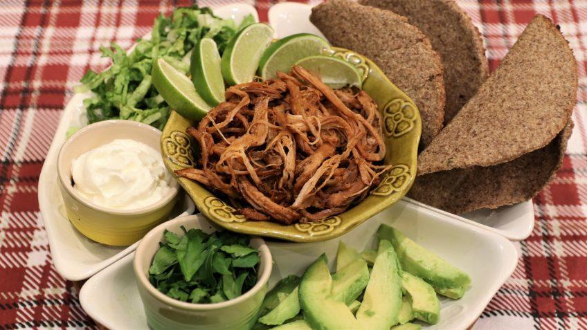 Thai Styled Keto Pork Tenderloin Sugar Free Keto Meals
