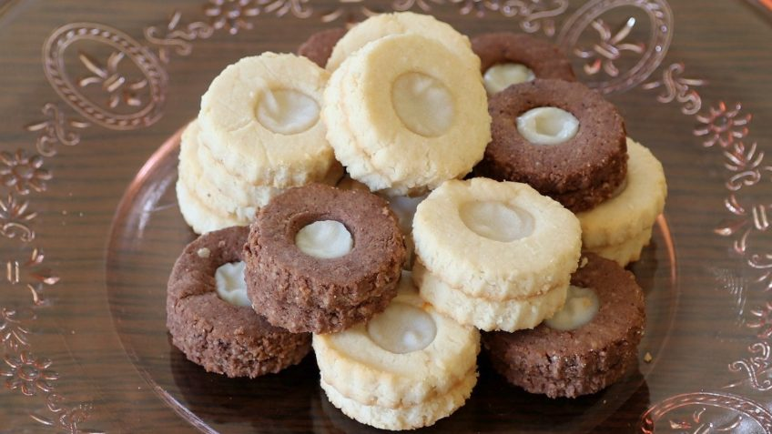 Sugar Free Sweetened Condensed Milk Cookies Keto Meals And Recipes